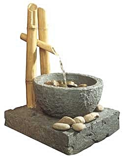 BEAUTIFUL TABLE WATER FOUNTAINS